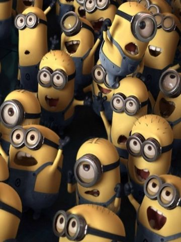 47 Best Images About Tween Dance Party Minion Theme On