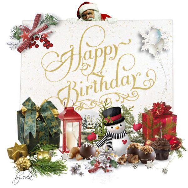 Happy Birthday December 544 best Happy Happy!!...