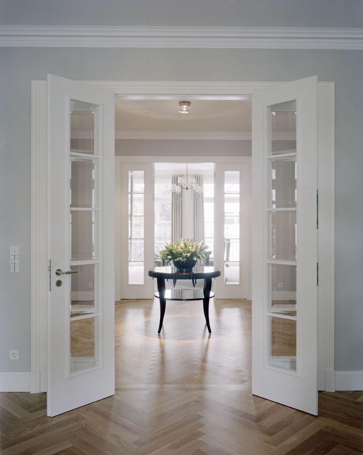 die besten 10 landhaus ideen auf pinterest bauernhaus m bel bauernhaus innenbereich und. Black Bedroom Furniture Sets. Home Design Ideas