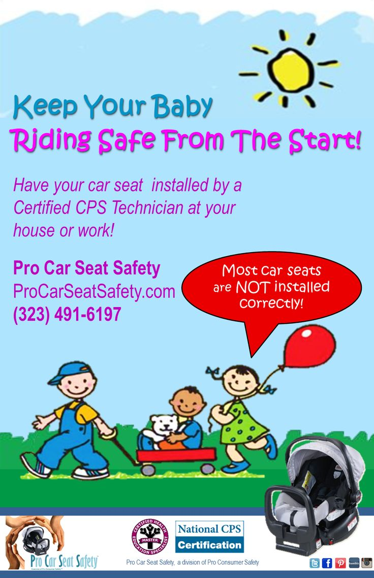 50 best car safety on the road images on pinterest Best home security los angeles