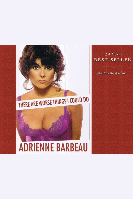 "Adrienne Barbeau never set out to be a sex symbol and she never planned on giving birth to twins when she was 51 but both those stories and a lot more are detailed in this witty, revealing memoir. From her early years as one of the first Go-Go girls in New York (""No one said Mafia out loud in those days. There was always the fear you wouldn't live to say anything else."") to starring on Broadway in Grease (""Alexander Cohen swore the only way we'd win a Tony was over his dead body"") Adrienne…"