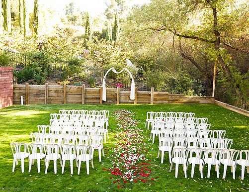 The 1909 Beautiful Indoor Outdoor Venue In Topanga Canyon