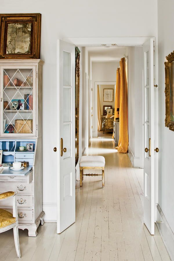 New Orleans Cottage Revival. Southern Living ...