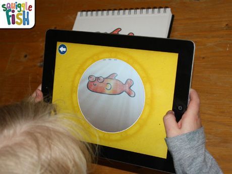 The Guardian's 50 Best Apps for Kids from 2013