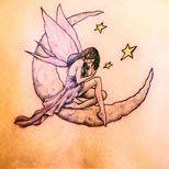 Fairy Tattoos | Cute, Evil, Small Fairy Tattoo Designs And Ideas