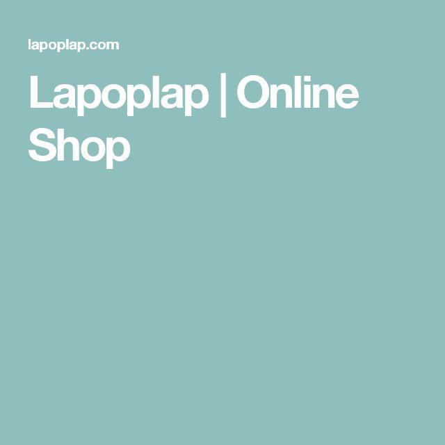 Lapoplap   Online Shop