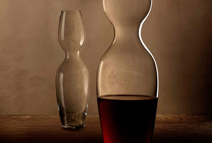 Nude by Ron Arad #nude #collection #design #glass