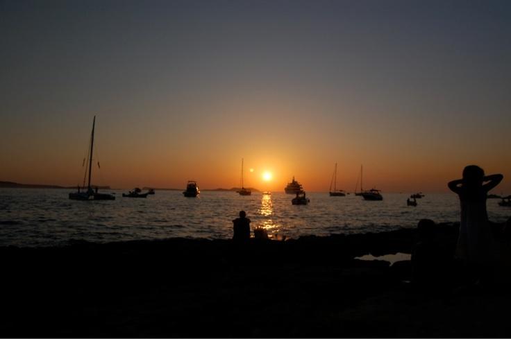 Sunset Strip, Ibiza
