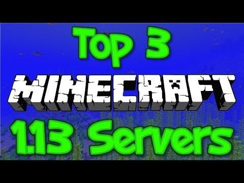 new miencraft servers