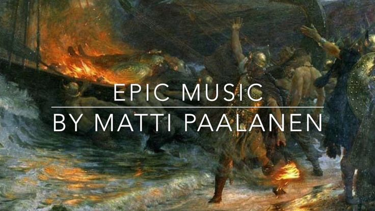 Epic Music - Trailer Music - Fantasy Music is long collection of instrumental soundtrack music in spirit of Two Steps From Hell and Hans Zimmer with truly ep...