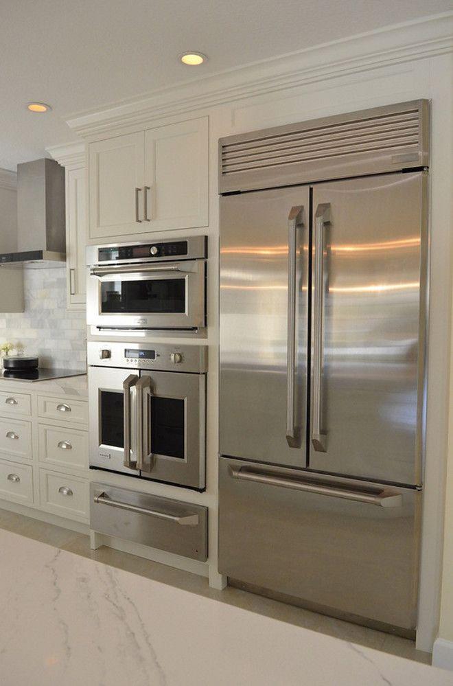 Ge Monogram Appliances Yes Please French Door Oven In