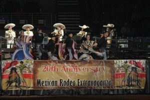 Every January in beautiful Denver, the world's largest stock show and horse shows have been taking place dating back to 1906. In fact, the Mexican Rodeo Extravaganza on January 12, 2014 proved to be one of the most awe-inspiring cultural experiences.
