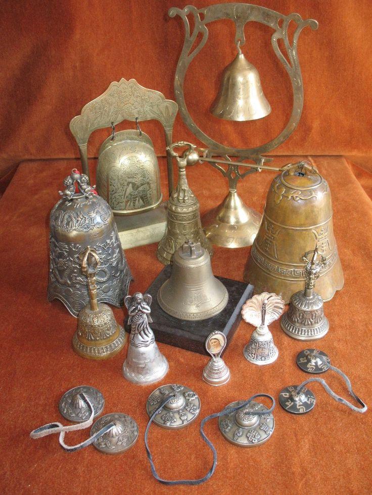 Religious bells