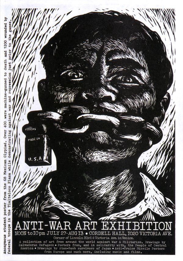 2:01 PST. Pre-Occupy Protest Poster Art - Print Magazine