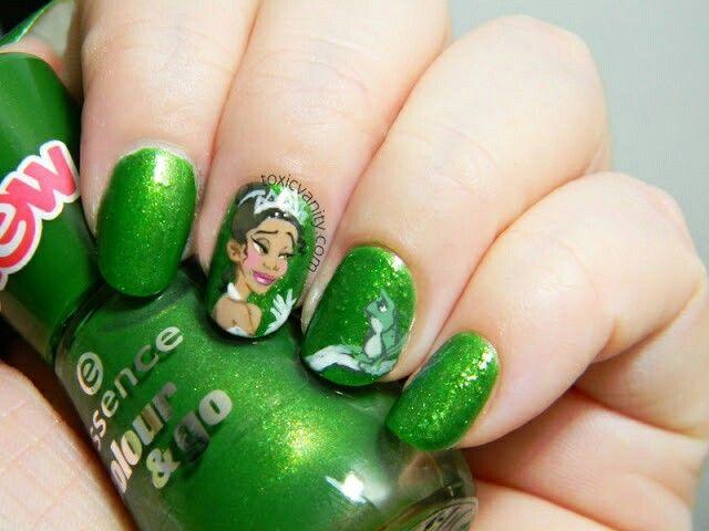 111 best Nails 3 images on Pinterest | Uñas bonitas, Manicuras y Uña ...