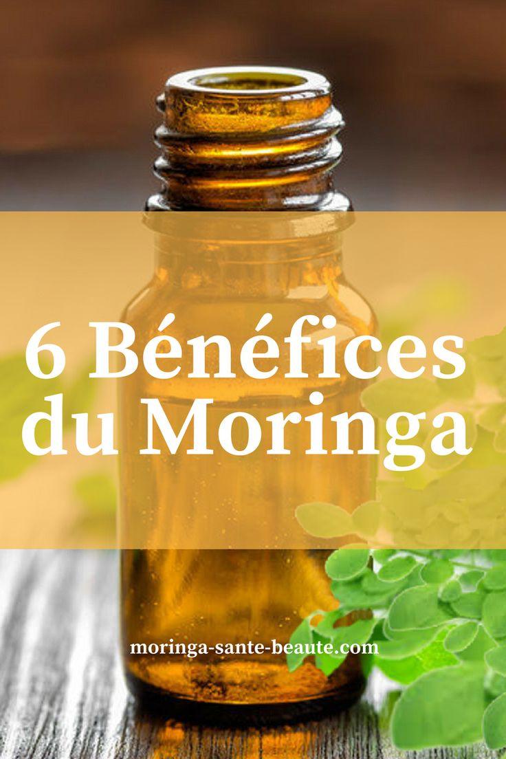 Voici les 6 principaux avantages du Moringa qui lui font gagnés le surnom de plante miracle: Des composants antioxydants et anti-inflammatoires : Une des raisons pour lesquelles les nombreux bénéf…