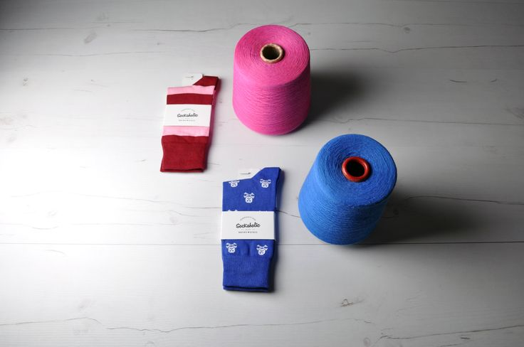Feel the color #socks #calcetines #sockaholic