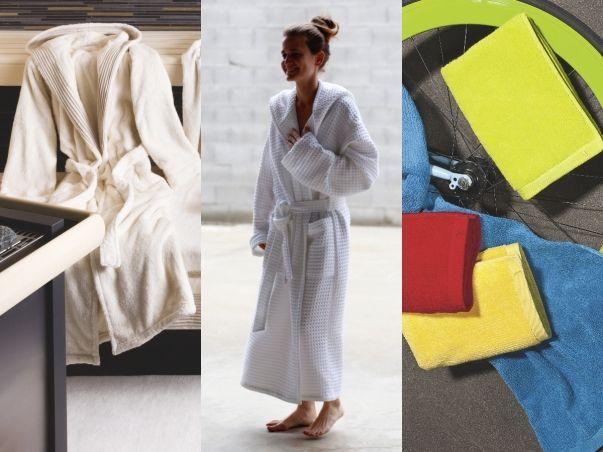 © möve – Welches Handtuch für welchen Sport? Mit unserem praktischen möve-Handtuch-Workout-Guide seid Ihr bestens ausgestattet.