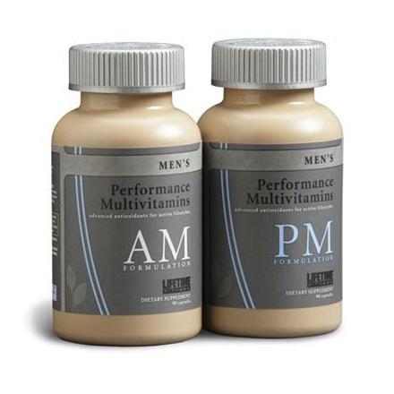 Best all natural vitamins for men