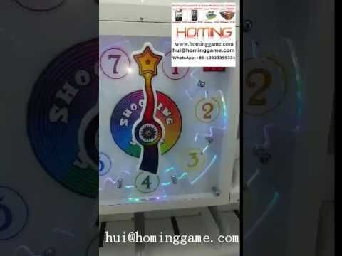 100% Japan Version Lucky Star Game Machine Lucky Star Redemption Game Machine Lucky Star Game Machine: Game Center para 1 juego de premio máquina caliente de la venta Nombre de marca: homing juego Correo electrónico: hui@hominggame.com WhatsApp:  86-13923355331 http://ift.tt/1rDohG6 Venta de juego de la maquina expendedora 2017 mejor premio Premio clave juego maquina arcade juego de la maquina Maquina de juegos que funcionan con monedas juego de arcade Machine Lucky Star juego maquina Lucky…