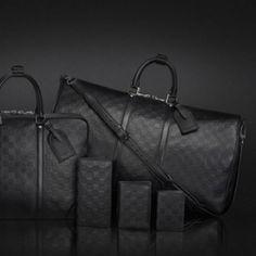 Louis Vuitton Damier Infini Collection for men