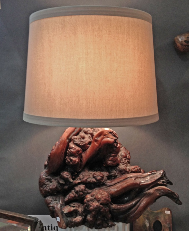 Root lamp for sale