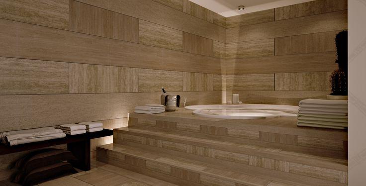 Rendering 3D fotorealistici in stile moderno per interni, arredamento, edifici ed esterni - Inside Studio Architettura d'Interni