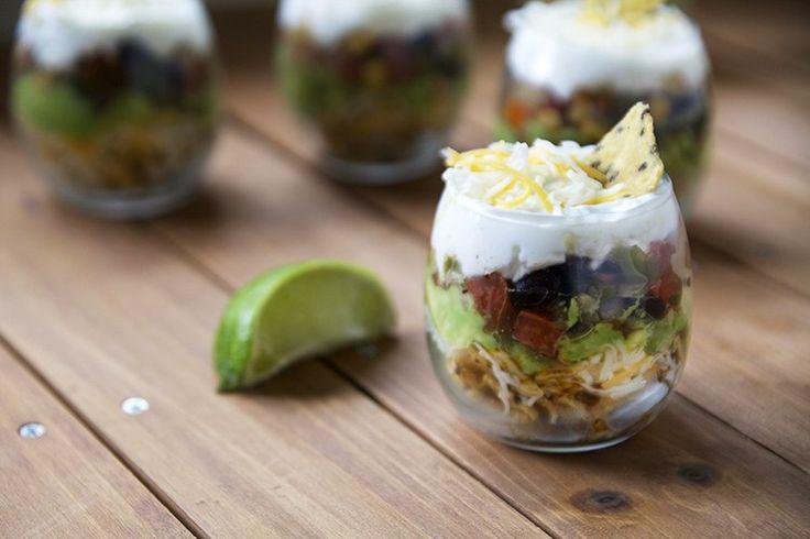 Nacho Trifles