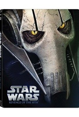 Star-Wars-Revenge-of-the-Sith-Limited-Edition-Steel-Book-Bilingual-Blu-ray-0