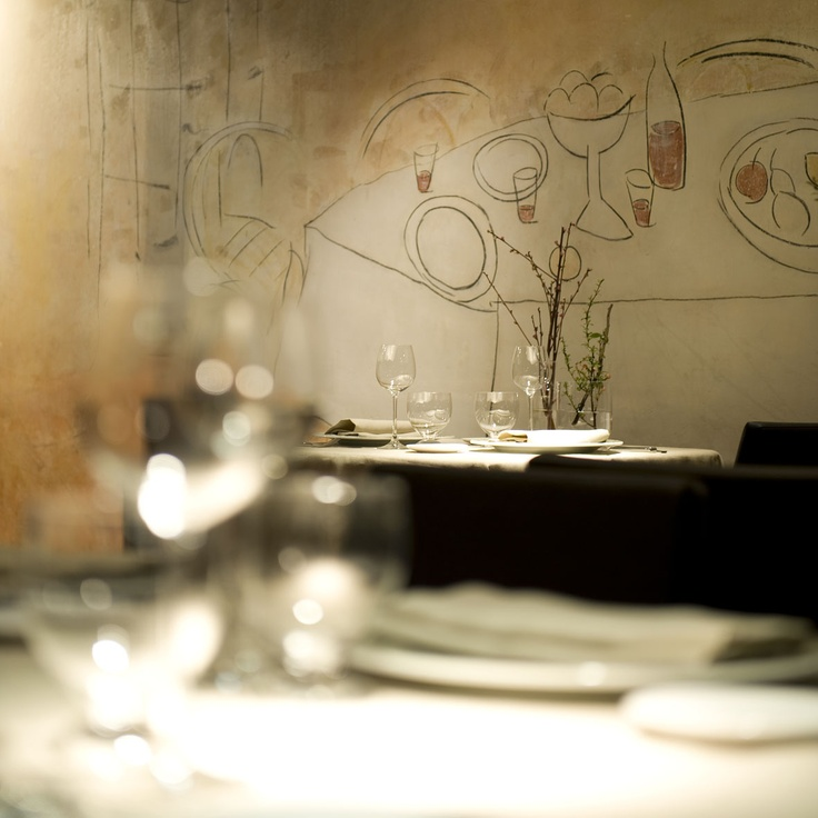 Restaurante Tragaluz / Grupo Tragaluz / Barcelona  #tragaluz #grupotragaluz #barcelona