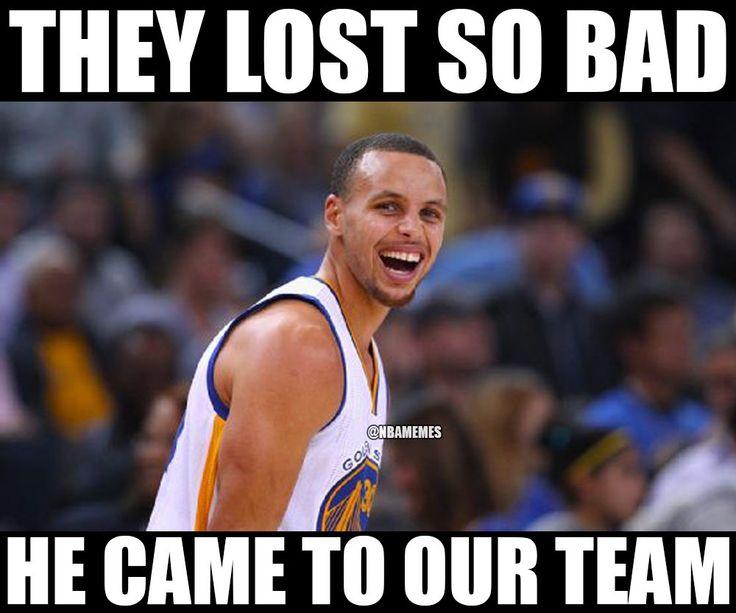 RT @NBAMemes: When Anderson Varejão went to the Warriors! - http://nbafunnymeme.com/nba-funny-memes/rt-nbamemes-when-anderson-varejao-went-to-the-warriors-3