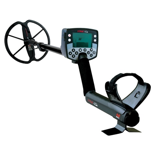 Minelab's most technologically advanced detector sets new industry benchmark!     The E-TRAC is Minelab's most technologically advanced detector incorporating unique Full Band Spectrum (FBS) technology and SmartfindTM discrimination.  Click to see more: http://radioworld.ca/trac-p-8212.html