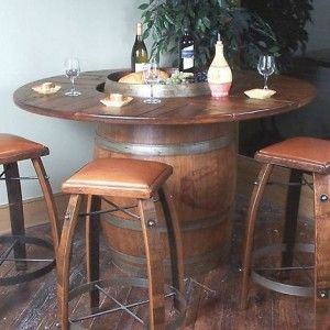 pictures of wine related crafts | Posts related to wine barrels craft ideas7