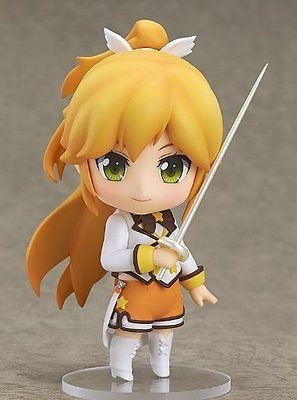 Good Smile Company Fantasista Doll Nendoroid Sasara ABSPVC Action Figure #anime #figure #fd_anime http://www.ebay.com/itm/Good-Smile-Company-Fantasista-Doll-Nendoroid-Sasara-ABS-PVC-Action-Figure-/251564502357?pt=LH_DefaultDomain_0hash=item3a9269ad55 http://stores.ebay.com/J-HobbyShop-Otaku-Otome Product: Good Smile Company Weight: approximately 276g (included box) Tall: approximately 100mm