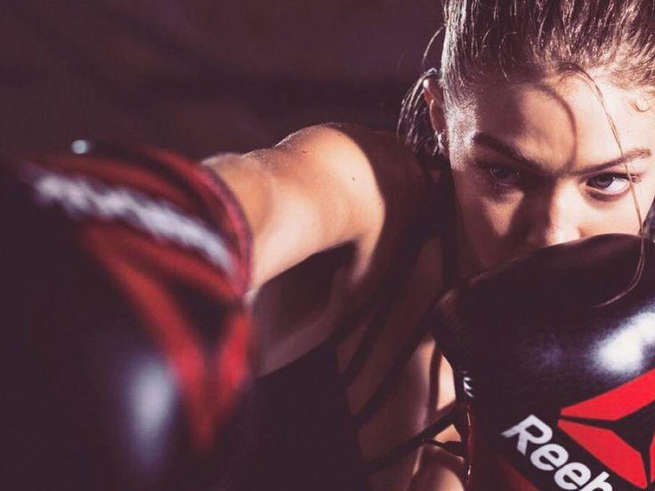 Kickletics: Mit diesem Kickbox-Training bekommst du einen superdefinierten Körper