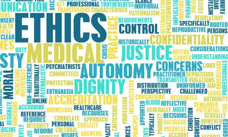 ethical and moral issues in nursing today The ethical dilemmas faced by nurses include everything from speaking up about  to family members: if the patient could speak right now, what would she.
