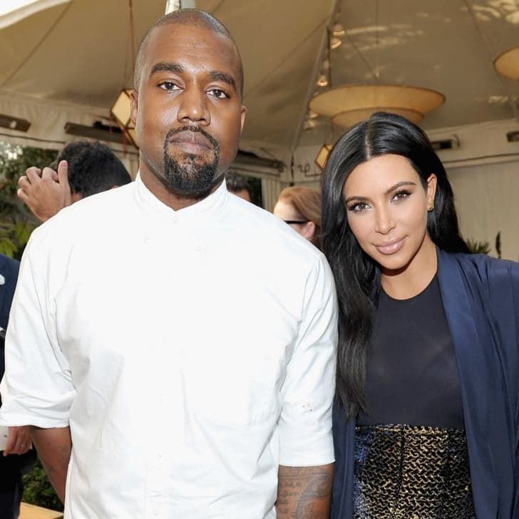 Kim Kardashian and Kanye West Reveal the Name of Their Baby Boy!