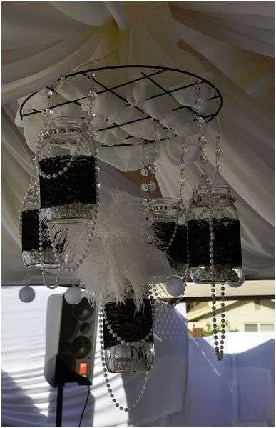 Big Band Anniversary (Wedding) Party Ideas | Photo 1 of 29