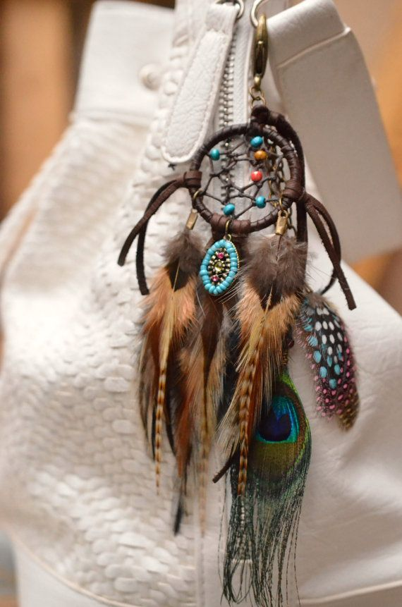Hey, I found this really awesome Etsy listing at https://www.etsy.com/listing/168414762/wind-dancer-gypsy-dreamcatcher-feather