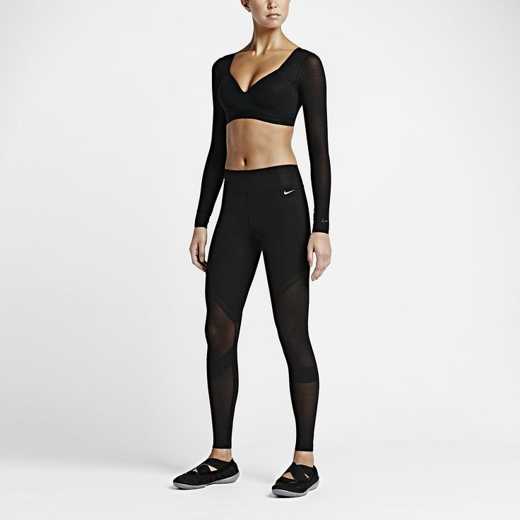 Nike Dual Sculpture Women's Training Top. Nike Store
