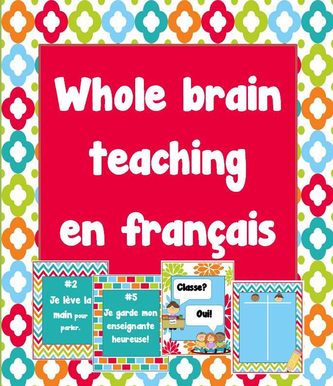Il y a quelques années, quand je me cherchais encore, j'avais ouvert une boutique Teachers pay Teachers. Cette boutique, il y a longtemps ...