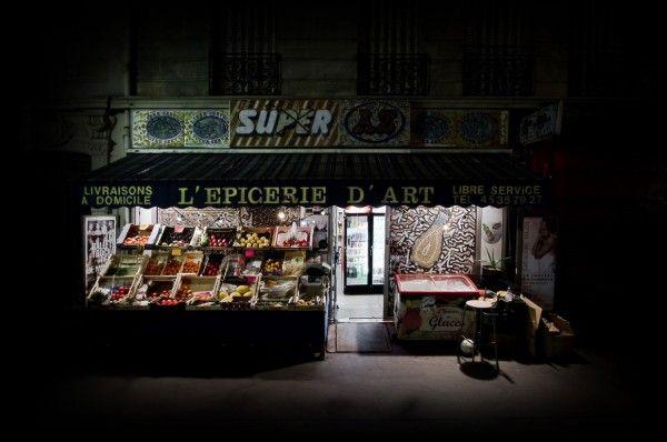 Richard Vantielcke-Urban Oasis Series (Paris)French Photographers, Favorite Places, Night Photography, Urban Oasis, Photography De, Photography Colours, Richard Vantielcke, Photography Blog, Photographers Richard