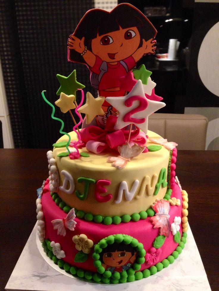 Dora.......