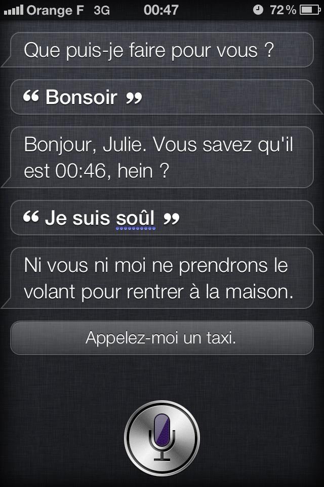 Siri #iPhone