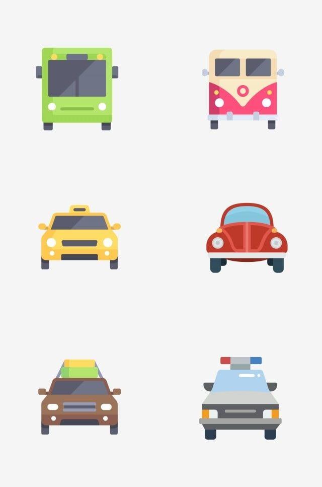 試作品 車 正面 バス 車 バン タクシー画像素材の無料ダウンロードのためのpngとベクトル タクシー イラスト 車 バス