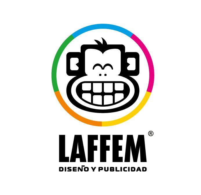 Diseñamos y rediseñamos logotipos corporativos. contacto@laffem.com