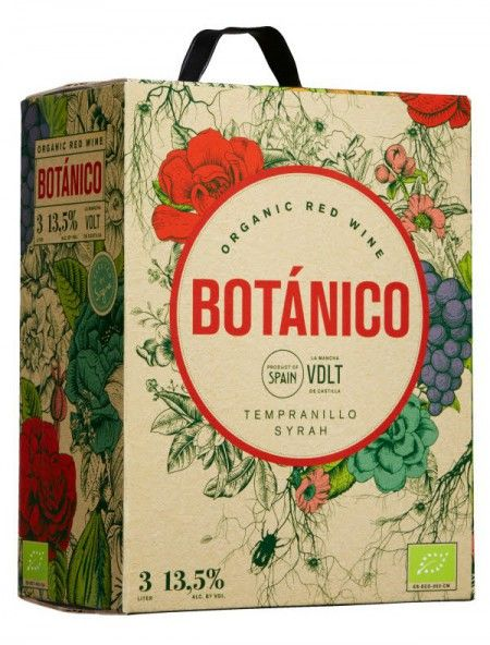 Bag in Box Wine Packaging - 20 Great Looking Boxed Wines