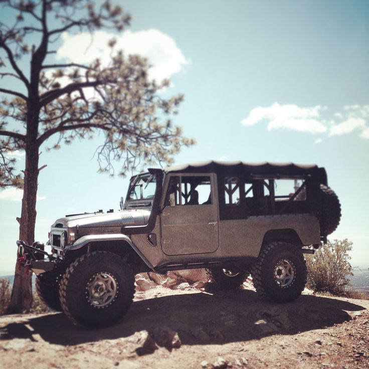 1000 Images About Cool Rides On Pinterest: 1000+ Images About Landcruisers/Cool Rides On Pinterest