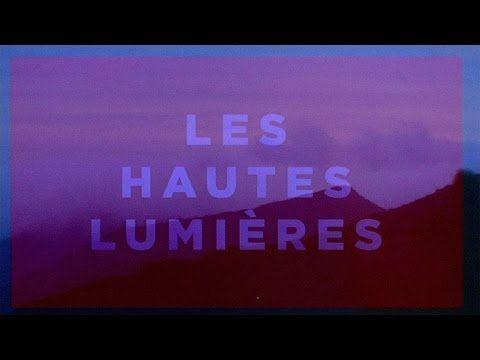 FAUVE ≠ LES HAUTES LUMIÈRES - YouTube
