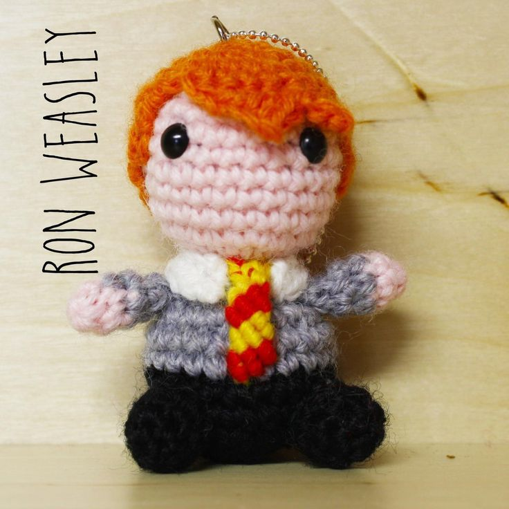 Ron Weasley is our king!